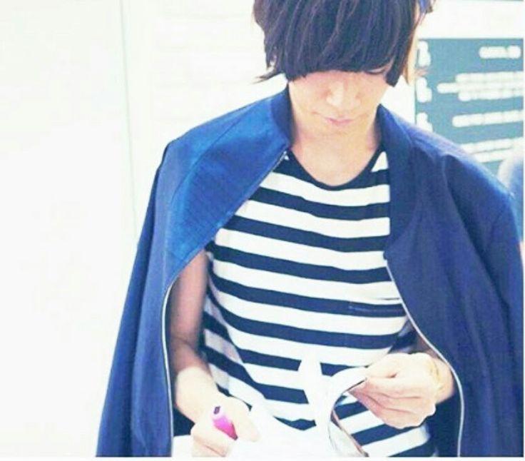 [Alexandros]Yoohei Kawakami 2014/6/20@タワレコ渋谷