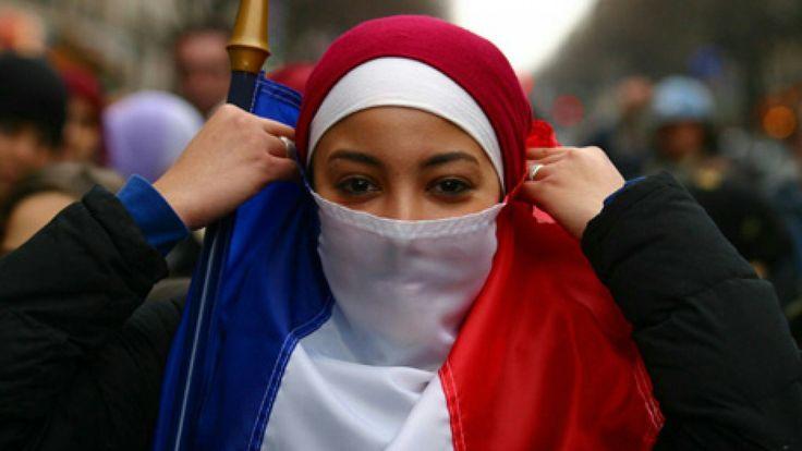 Islam in France  الإسلام في فرنسا