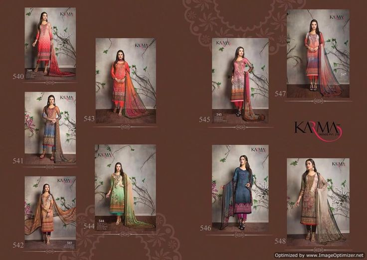 Buy Karma Suit 540 Series Online at Best price in India