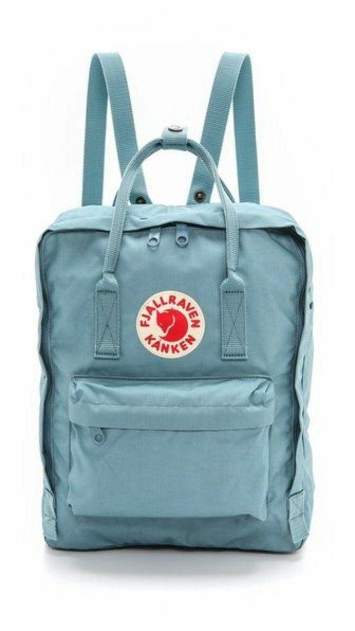 sac a dos en bleu clair, sac a dos femme en bleu
