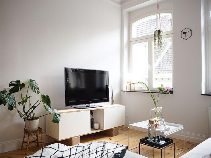 Kleine Wohnzimmer Modern. Die Besten 25+ Minimalistischer Raum