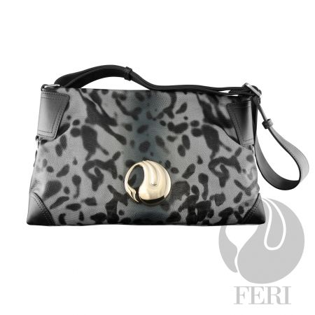 FERI ROMANCE CLUTCH - made in beautiful Italian leather  (click on pic to go to my website)