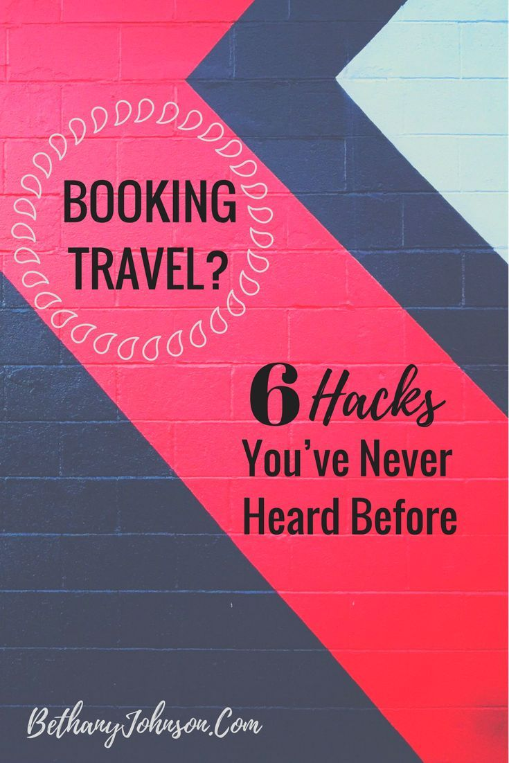 """Great news: You don't have to """"hack"""" the system for honest travel hacks. I've found the opposite: travel hacks end up costing you more by taking all your time and draining your energy just to slap together a hack job of a vacation. Instead, do what I did and get inside the travel industry with these creative ways to make the most of your vacation - from the travel research to the travel booking, all the way to the travel scrapbook"""