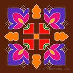 Click to check Dot<br /> Rangolis