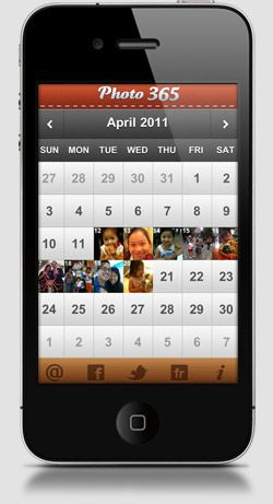 Top 50 iPhone Apps for Moms - read later, flipped through a few and I'm intrigued