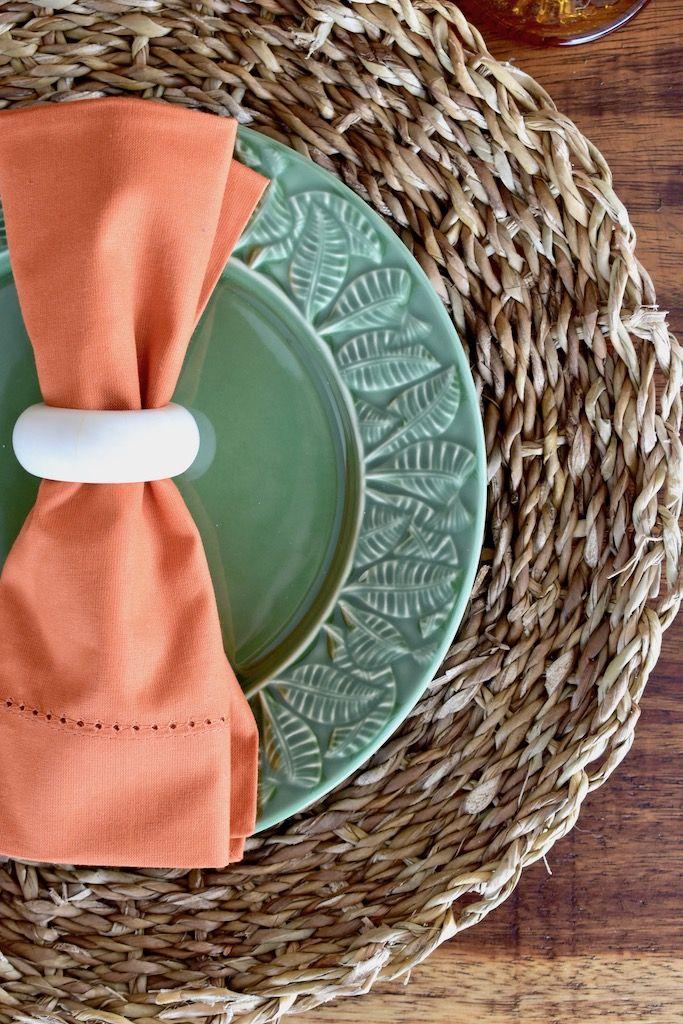 Detalhes Da Mesa Posta Mesa Posta Mesa Mesas Decoradas Para Jantar
