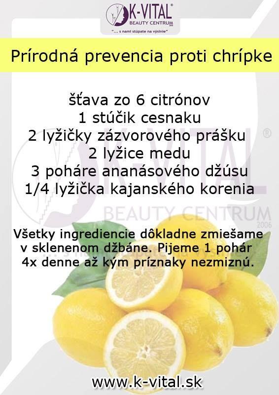 Prevencia proti chrípke