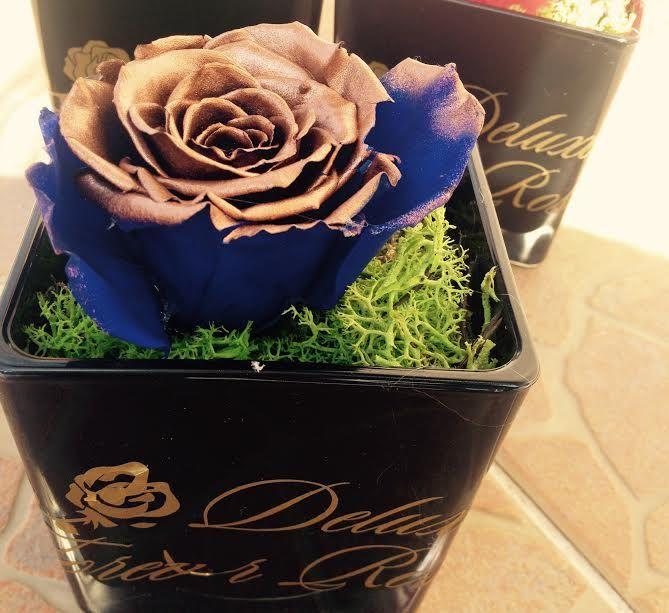 Örök rózsa kerámiaboxban:Ár:5.900Ft