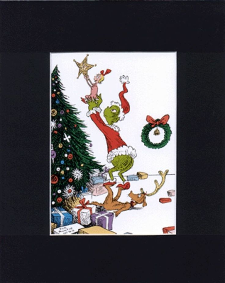Quot on pinterest the grinch stole christmas grinch and the grinch
