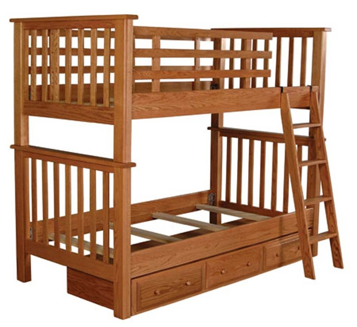218 best images about Amish furniture on Pinterest