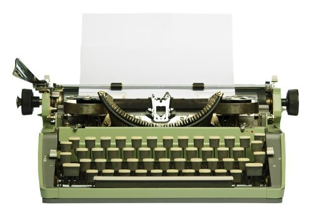 Ancient device: February is the international typewriter appreciation month.  Turning the long standing idea for writing machine into a reality prototype were abundant. But it was only until 1867.