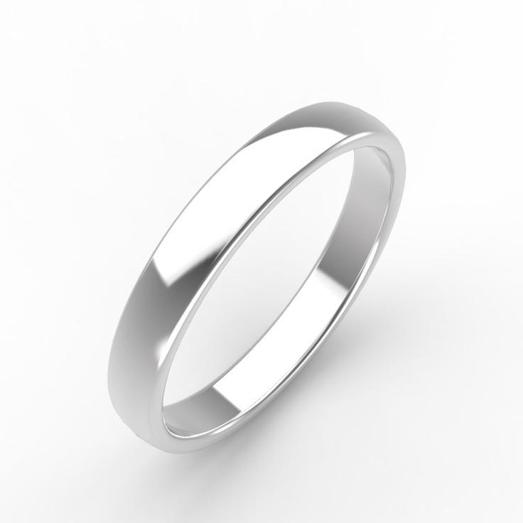 Bague de mariage homme casablanca