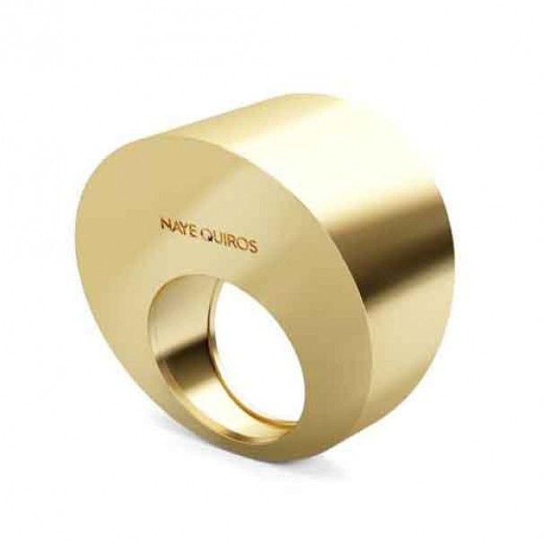 Chunky Chic - Pura Ring - inaccessory