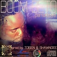 Boom Beto - Pamunouya (Toisen & Shawndee) May 2017 by Percy Dancehall Reloaded on SoundCloud