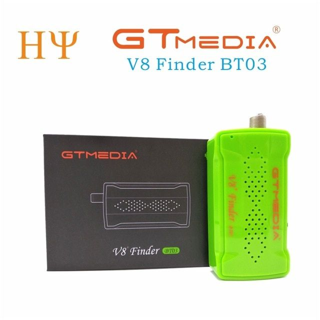 Genuine]Original GTmedia V8 Finder BT03 Finder DVB-S2