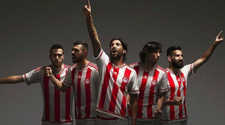 #Olympiacos #BeTheDifference #WeKeepOnDreaming