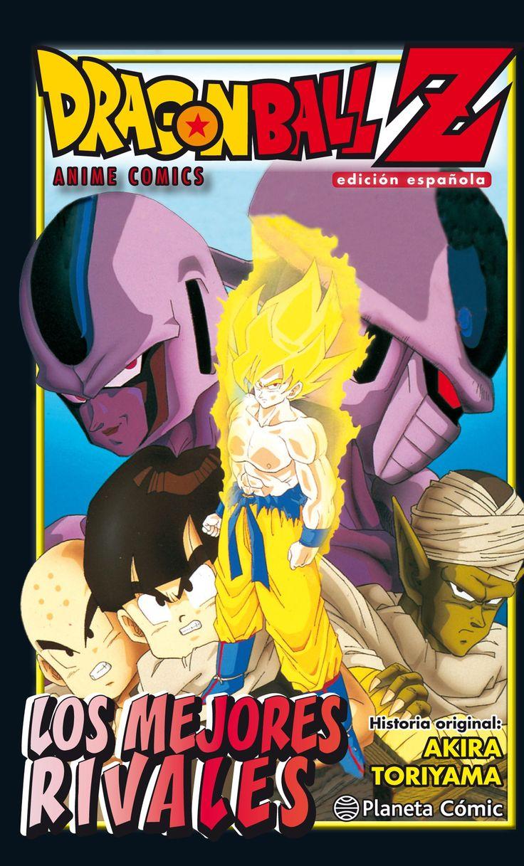 Nuevo manga a todo color, basado en una película Dragon Ball Z. He aquí una obra maestra que narra el duelo entre Goku y los suyos contra el hermano mayor de Freezer, Cooler, que, acompañado de los miembros de su tropa acorazada, llega dispuesto a vengar la muerte de su hermano.Gokuse convierte en supersaiyano para pararle los pies a Cooleren una trepidante batalla.