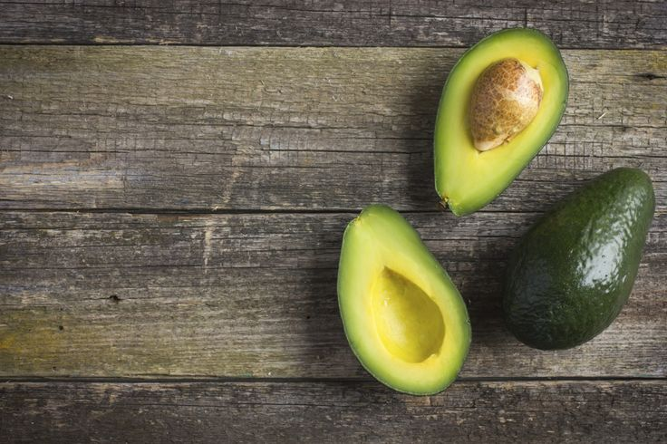 As if you needed another reason to consume more avocados