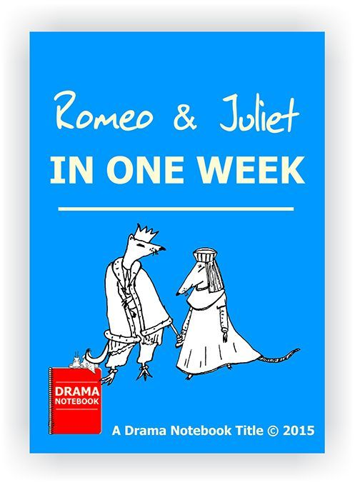 romeo and juliet reading and study guide