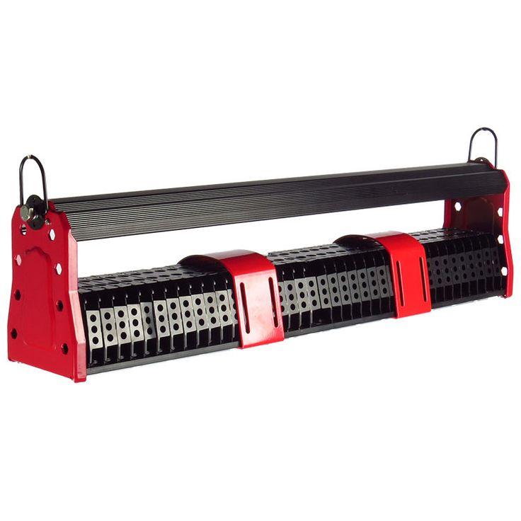 Philips LED High Bay Lighting 100W 2Model Linear High Bay Lights - OSLEDER Lighting