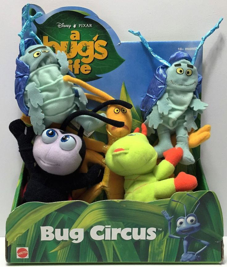 118 Best Images About Disney A Bugs Life On Pinterest