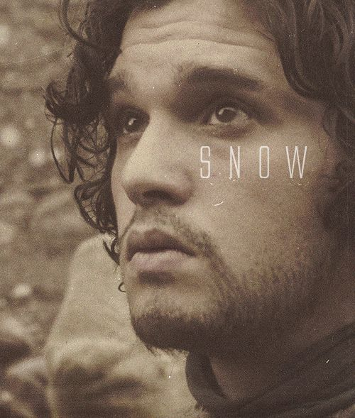 Jon Snow OMG it was not fair .I hope he comes back next season !