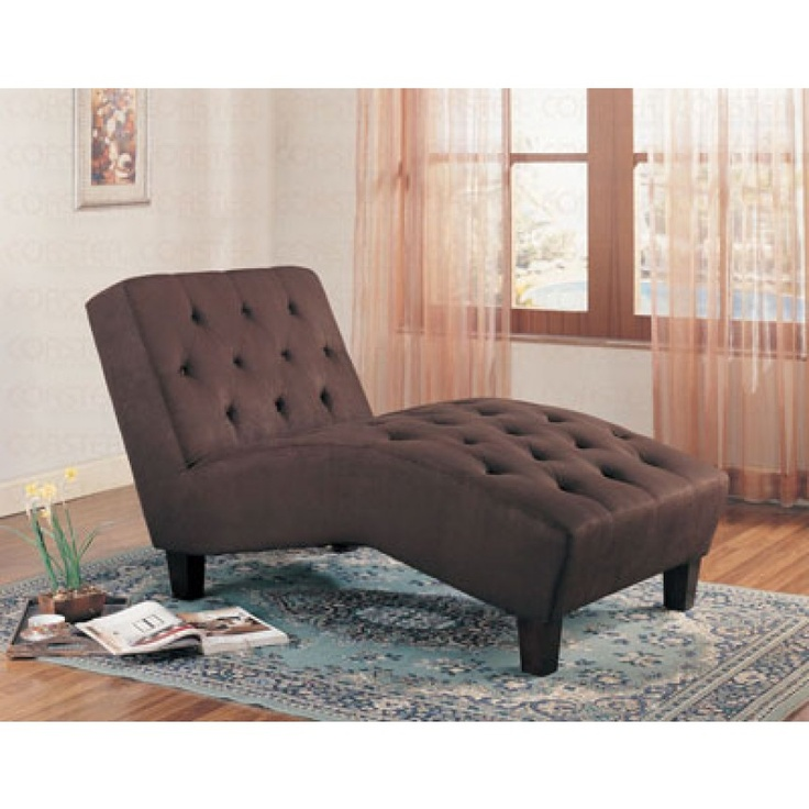 brown-chaise-lounge