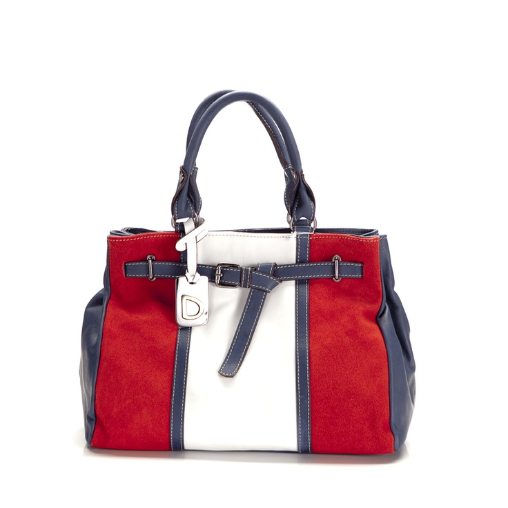 Bolso marinero SHOES FOR HER