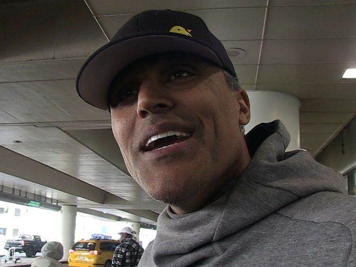 Rick Fox -- I Told You So ... League of Legends Is Bigger Than NHL (VIDEO)