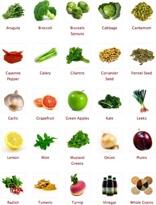 Foods for Liver Qi Stagnation that leads to health and emotional problems like depression