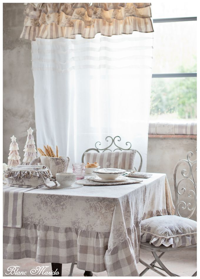 16 Best Contemporary Shabby Table Setting 2015