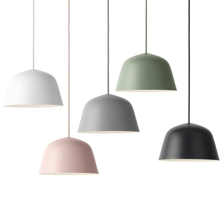 MUUTO AMBIT LAMP SMALL
