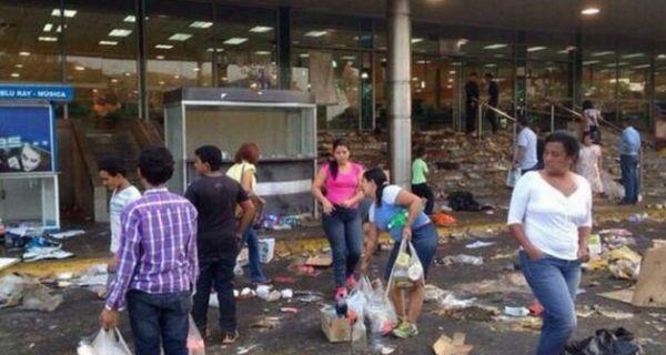 ¡VENEZUELA EN CAÍDA LIBRE! Econométrica: Ya es inevitable la crisis humanitaria