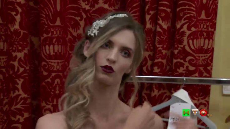 Al St. Regis Roma la nuova collezione Bridal firmata Atelier Curti - il ...