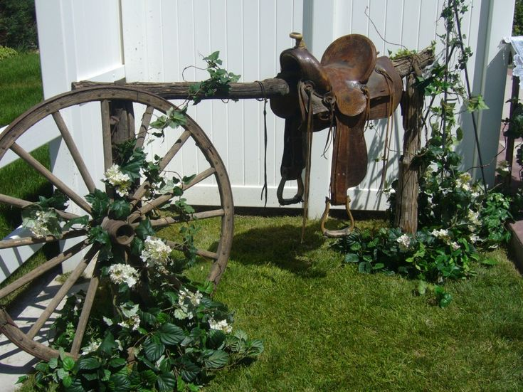 Marvelous Western Themes Are More Casual Which Is Perfect For A Family Reunion.