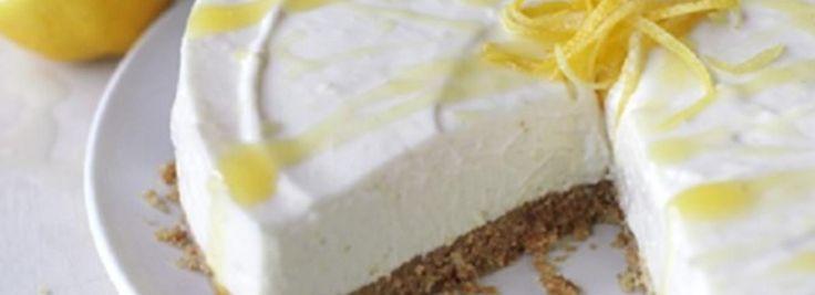 Egy igazán isteni túrótorta, amely 5 perc alatt készül el sütés nélkül, se cukor, se liszt nem kell hozzá!