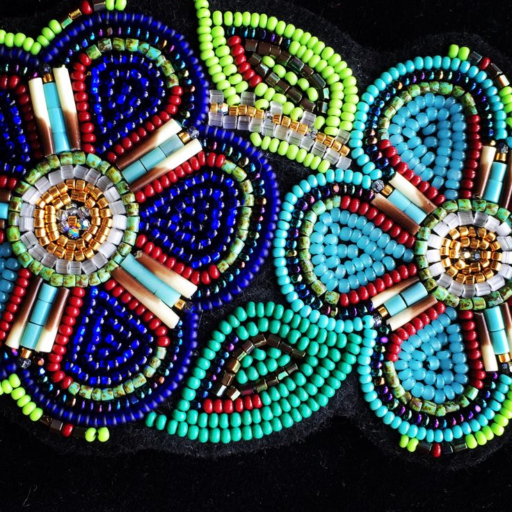 Best images about beading on pinterest