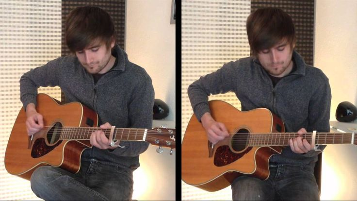 Odi Acoustic - Dammit (Blink 182 Cover) - YouTube