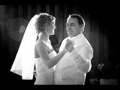 """Daddy's Angel"" - The perfect father daughter wedding dance song! (+play..."