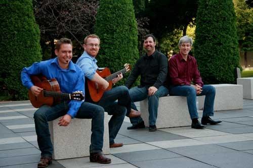 Minneapolis Guitar Quartet
