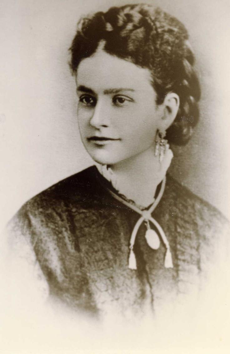First Lady Biography: Ida Mckinley