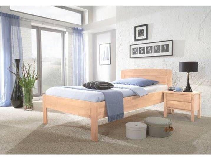 Massivholzbett Yesenia Home Decor Furniture Home