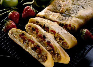 Johnsonville Italian Sausage Appetizer Bread
