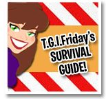 Heading to #TGIFridays anytime soon? You NEED this #HGSurvivalGuide!