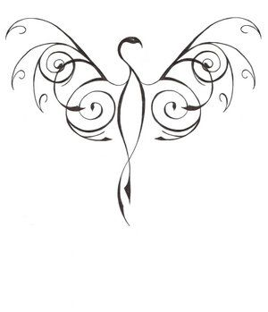 Phoenix Tattoo Designs | images for phoenix tattoo designs
