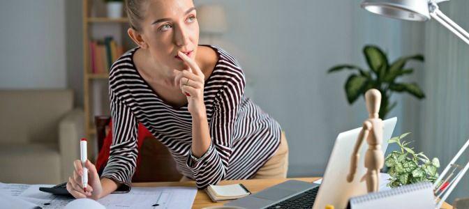 Quiz: Could You Become a Professional Organizer? - QC Design School