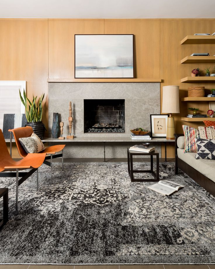 rugs living room. Loloi Emory EB 01 Black  Ivory Rug 87 best Living Room images on Pinterest rugs Berry and