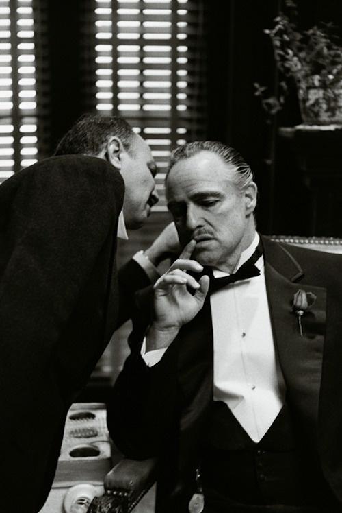 The Godfather    TRILOGIA SIN IGUAL    MUSICA DIVINA......................