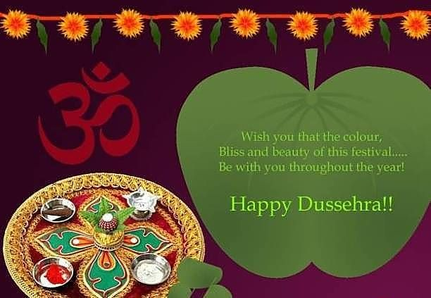 Best wishes on this auspicious occasion of #Dussehra to all of my friends !!  #happydussehra #Vijayadashmi