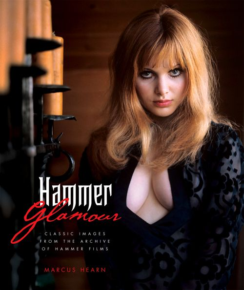 Hammer Glamour. No Doubt about it!